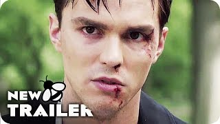 Nonton Rebel In The Rye Trailer  2017  Nicholas Hoult  Kevin Spacey Movie Film Subtitle Indonesia Streaming Movie Download