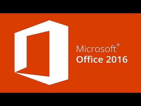 How to Download Microsoft Office 2016 Full Version for free (UPDATED 11/02/18)