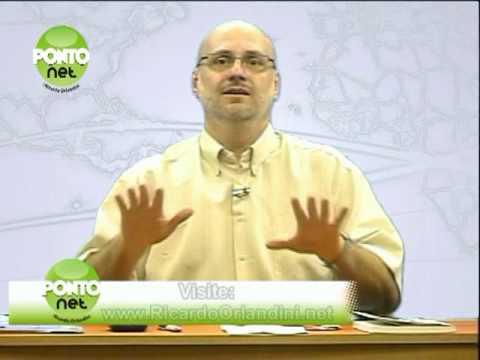 Programa PontoNet com Ricardo Orlandini - 12/02/2010 - Bloco 2