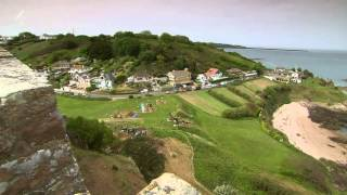 Plympton Erle United Kingdom  city photos : Time Team S18-E08 Castles and Cannons (Mont Orgueil, Jersey)