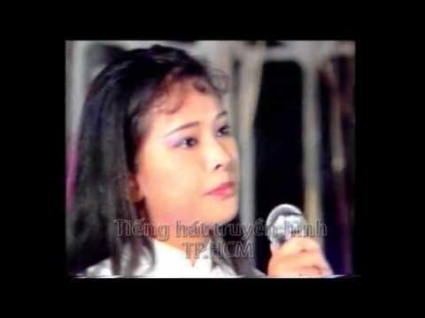 Tiếng hát truyền hình TP.HCM 1991 - Ca sĩ Như Quỳnh