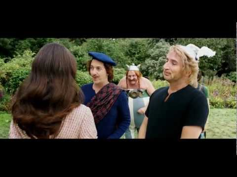 Asterix and Obelix: God Save Britannia France Teaser