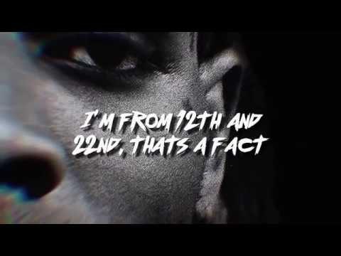 Different Now (Lyric Video)
