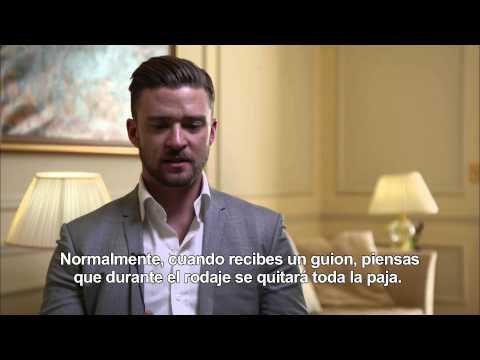 A propósito de Llewyn Davis - Entrevista a Justin Timberlake?>