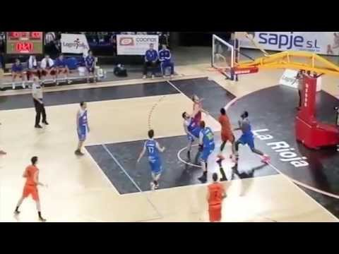 Burgos Highlights 2013-14