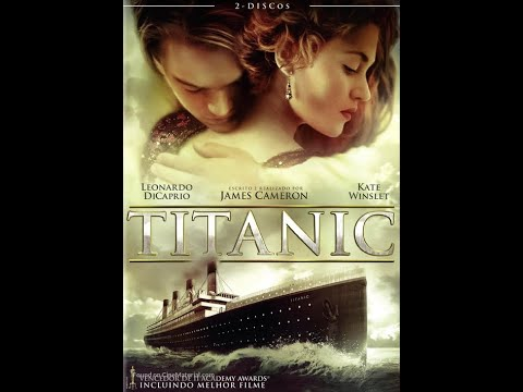Titanic Full Movie in English 1997