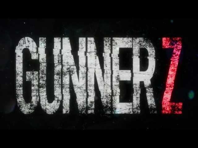 Gunner Z - Launch Trailer