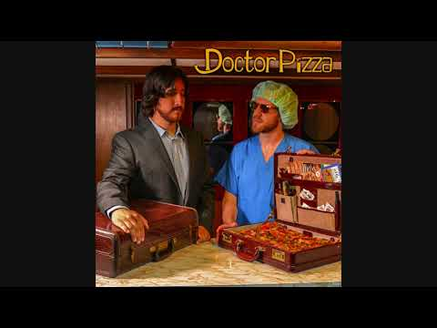 Doctor Pizza - Doctor Pizza (full album) [Jazz Fusion][USA, 2015]