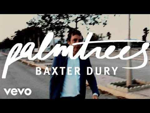 Baxter Dury - Palm Trees
