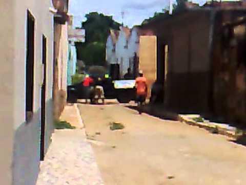 Poluição sonora em Lapão