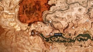 В Conan Exiles добавили скалолазание
