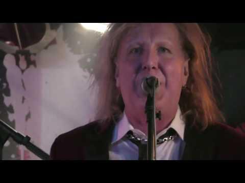 Original Sin - The Sharks - Live at The Vilage 2016