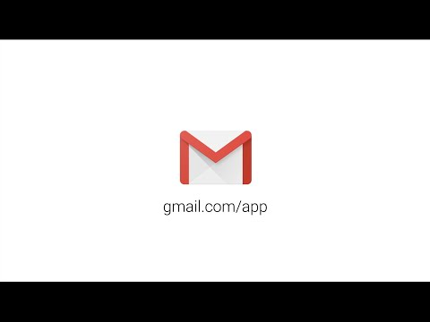 Video of Gmail