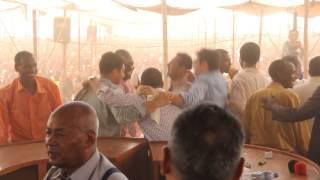 Holy Spirit Blows Through Wara, Ethiopia