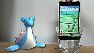 iPhone 7 Pokemon GO Hack by Unlisted Leaf