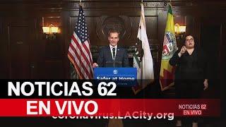 Cifras alarmantes en EE.UU. – Noticias 62 - Thumbnail