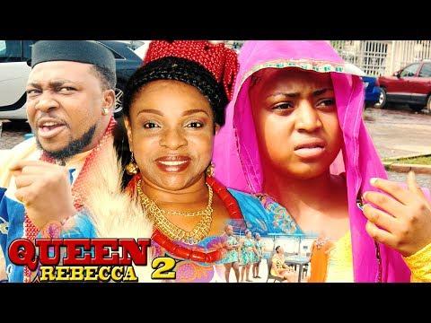 Queen Rebecca Season 2 - Liz Benson|Regina Daniels 2017 Latest Nigerian Nollywood Movie
