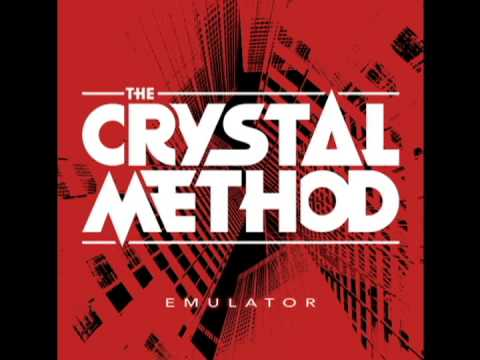 the crystal method - A new song from The Crystal Method's new album called