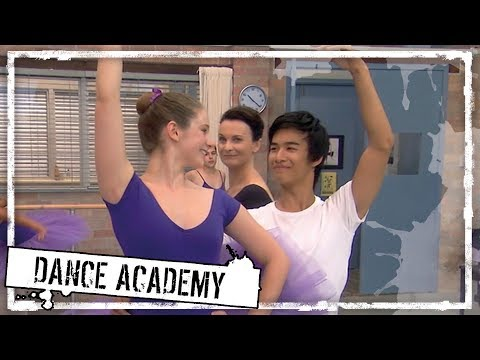 Dance Academy S1 E13: Family