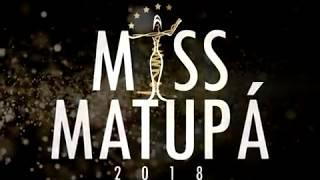 MISS MATUPÁ ENSAIO PARTE III