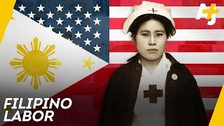 Video Why Are There So Many Filipino Nurses In The U.S.? | AJ+ MP3, 3GP, MP4, WEBM, AVI, FLV Agustus 2018