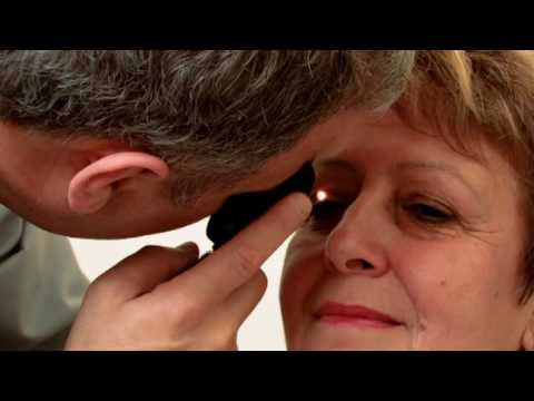 Diagnosis and Surgery of Cataracts