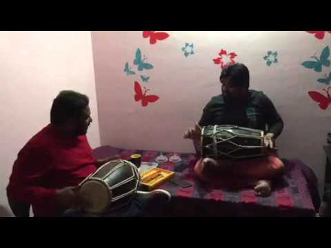 Meetu Amit jaming session 👍