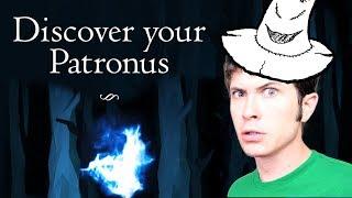 THE PATRONUS QUIZ  - by J.K. Rowling