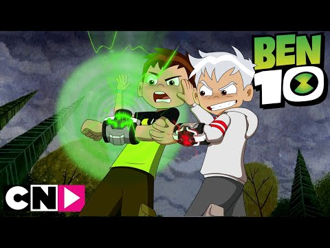 "Ben 10 Reboot Season 4 Episode 14 ""Albedo Goes Omni-Kix Omnitrix"" Full Episode"