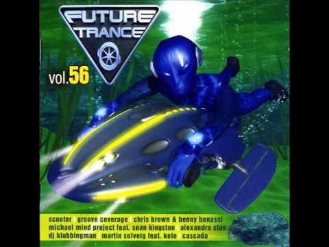 Future Trance vol.56 CD1 Track 9 Brooklyn bounce feat. king chronic and miss l. - cold rock a party