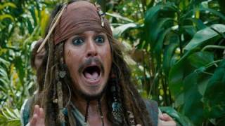 Pirates Of The Caribbean On Stranger Tides  Trailer HD