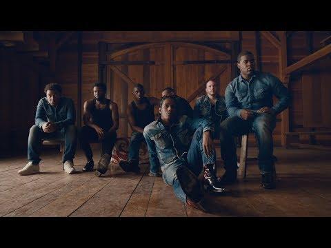 A$AP Mob в рекламной кампании бренда Calvin Klein