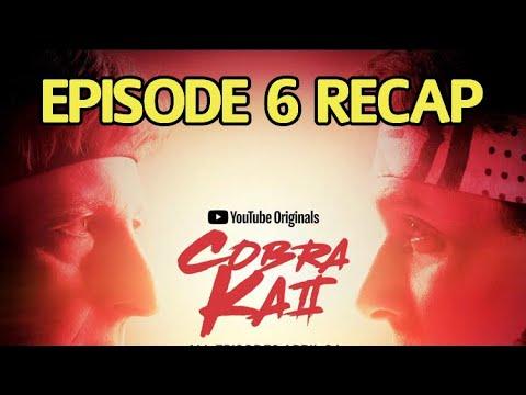 Cobra Kai Season 2 Episode 6 Take A Right Recap