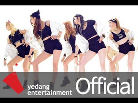 韓國女團 EXID(이엑스아이디)] 新歌Ah Yeah MV