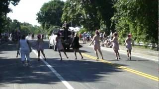 Natick (MA) United States  city photos : Nancy Kelly Dancers - 2010 - July Fourth Parade - Natick, MA (USA)