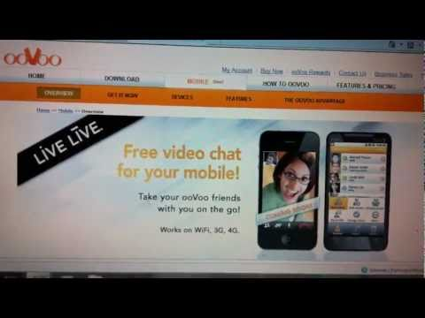 Chat free page