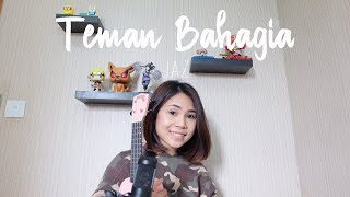 Video TEMAN BAHAGIA - JAZ COVER MP3, 3GP, MP4, WEBM, AVI, FLV Juni 2018