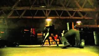 """Video Arrow 2x18 """"Deathstroke""""  fight Scene MP3, 3GP, MP4, WEBM, AVI, FLV Mei 2018"""