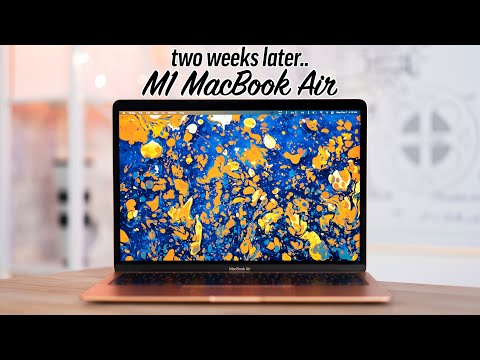 Apple M1 MacBook Air Honest Review - We Were Wrong..