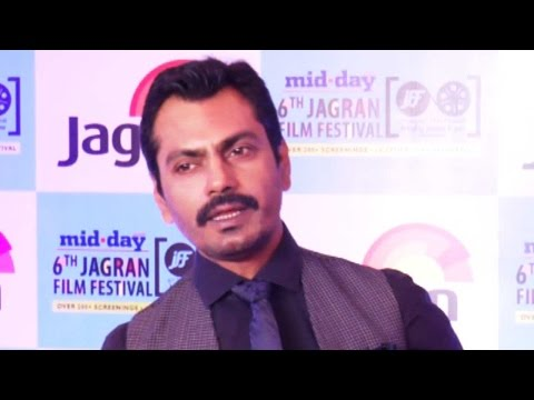 Nawazuddin Siddiqui Reveals On His Next Film!