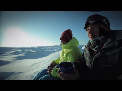 Greenland - Pioneering Nation