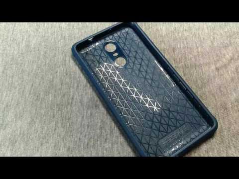 Защитный чехол для Xiaomi Redmi Note 3 Pro