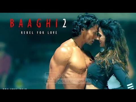 Arijit Singh Hum appke payar me video song bhaggi 2