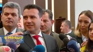 Promo - Ziadin Sela - Intervistë e gjatë për realitetin shqiptar në Maqedoni