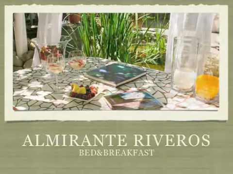 Video of Almirante Riveros Hostel
