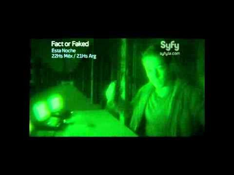 Fact or Faked -- Temporada 2 -- Episodio 10