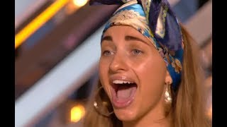 Video V.I.P. Airport Worker Blows Judges Away With Powerful Spell | Audition Week 2 | The X Factor UK 2017 MP3, 3GP, MP4, WEBM, AVI, FLV Februari 2018