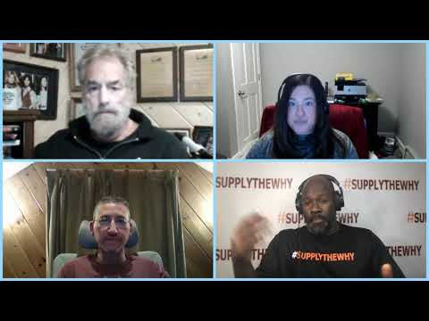 Difficult Conversations by Supply The Why Season #2 Episode #5