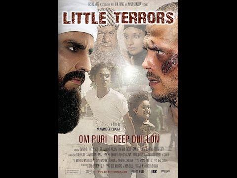Little Terrors - Trailer