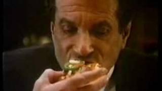 McCain Pizza - 1991 UK Advert
